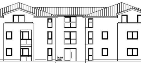 402 - 2 Zimmer – Eigentumswohnung in 69198 Schriesheim